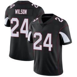 Adrian Wilson Arizona Cardinals Men's Limited Vapor Untouchable Nike Jersey - Black