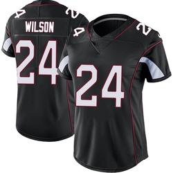 Adrian Wilson Arizona Cardinals Women's Limited Vapor Untouchable Nike Jersey - Black