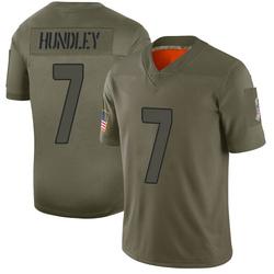 Brett Hundley Jersey | Arizona Cardinals Brett Hundley Jerseys ...