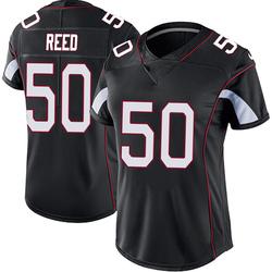 Brooks Reed Arizona Cardinals Women's Limited Vapor Untouchable Nike Jersey - Black