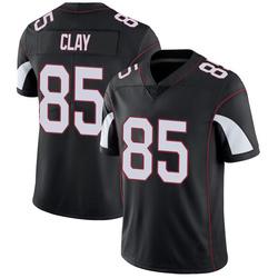 Charles Clay Arizona Cardinals Youth Limited Vapor Untouchable Nike Jersey - Black