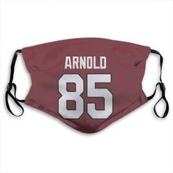 Dan Arnold Arizona Cardinals Reusable & Washable Face Mask