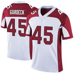 Dennis Gardeck Arizona Cardinals Men's Limited Vapor Untouchable Nike Jersey - White