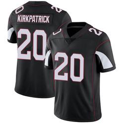 Dre Kirkpatrick Arizona Cardinals Men's Limited Vapor Untouchable Nike Jersey - Black