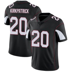 Dre Kirkpatrick Arizona Cardinals Youth Limited Vapor Untouchable Nike Jersey - Black