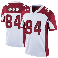 Jermaine Gresham Arizona Cardinals Youth Limited Vapor Untouchable Nike Jersey - White