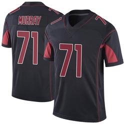 Justin Murray Arizona Cardinals Youth Limited Color Rush Vapor Untouchable Nike Jersey - Black