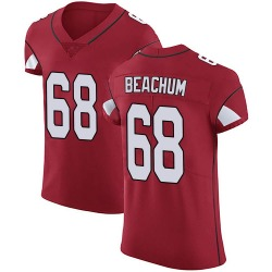 Kelvin Beachum Arizona Cardinals Men's Elite Team Color Vapor Untouchable Nike Jersey - Red