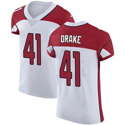 Kenyan Drake Arizona Cardinals Men's Elite Vapor Untouchable Nike Jersey - White