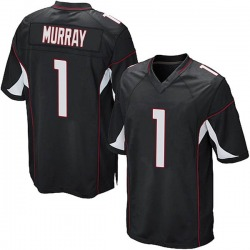 Kyler Murray Arizona Cardinals Youth Game Alternate Nike Jersey - Black
