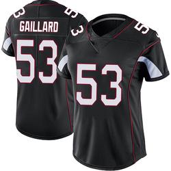 Lamont Gaillard Arizona Cardinals Women's Limited Vapor Untouchable Nike Jersey - Black