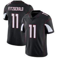 Larry Fitzgerald Arizona Cardinals Men's Limited Vapor Untouchable Nike Jersey - Black