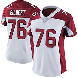 Marcus Gilbert Arizona Cardinals Women's Limited Vapor Untouchable Nike Jersey - White