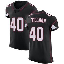 Pat Tillman Arizona Cardinals Men's Elite Alternate Vapor Untouchable Jersey - Black