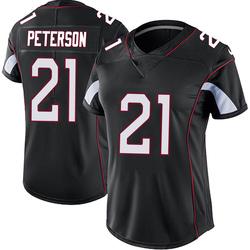Patrick Peterson Arizona Cardinals Women's Limited Vapor Untouchable Nike Jersey - Black