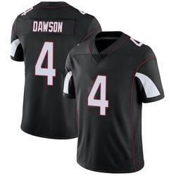 Phil Dawson Arizona Cardinals Men's Limited Vapor Untouchable Nike Jersey - Black