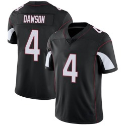 Phil Dawson Arizona Cardinals Youth Limited Vapor Untouchable Nike Jersey - Black