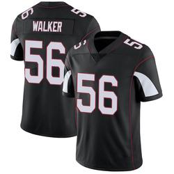 Reggie Walker Arizona Cardinals Men's Limited Vapor Untouchable Nike Jersey - Black