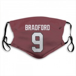 Sam Bradford Arizona Cardinals Reusable & Washable Face Mask