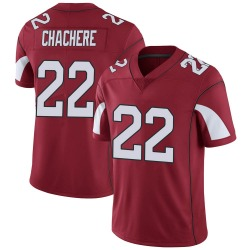 Youth Andre Chachere Arizona Cardinals Youth Limited Cardinal Team Color Vapor Untouchable Nike Jersey