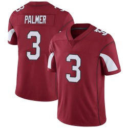 Youth Carson Palmer Arizona Cardinals Youth Limited Cardinal Team Color Vapor Untouchable Nike Jersey