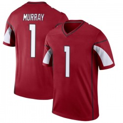Youth Kyler Murray Arizona Cardinals Youth Legend Cardinal Nike Jersey