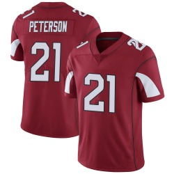 Youth Patrick Peterson Arizona Cardinals Youth Limited Cardinal Team Color Vapor Untouchable Nike Jersey