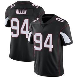 Zach Allen Arizona Cardinals Youth Limited Vapor Untouchable Nike Jersey - Black